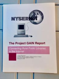 Project GAIN Cover